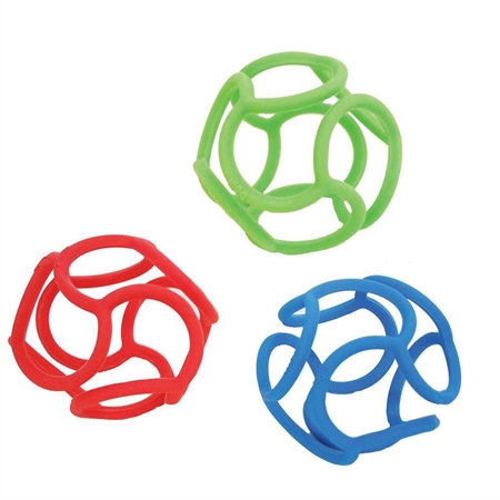 Bolli Ball Set of 3