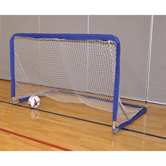 Jaypro® Folding Goal Runner™ Multi-Purpose Goal - 2' x 3'