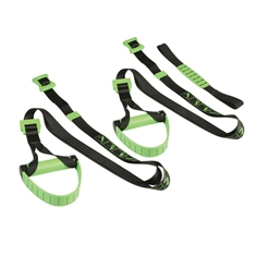 Smart Straps™ Bodyweight Trainer