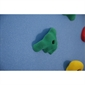Everlast Chroma® Traverse Wall® - 8' x 40' Wall Package with Cordless Mat-Locking System - Thumbnail 2