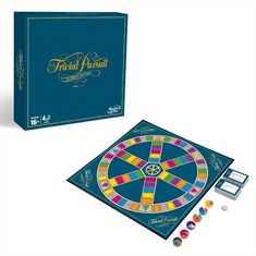 Classic Trivial Pursuit