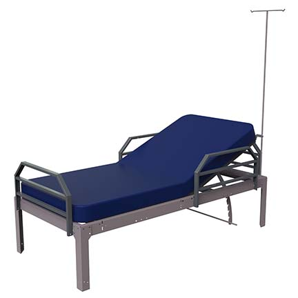 All-Inclusive Surge Bed