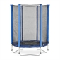 Plum® Jr. Trampoline with Enclosure - Thumbnail 1