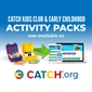 CATCH.org CATCH Kids Club Activity Pack for Grades 5-8 - Thumbnail 1