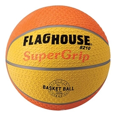 FlagHouse Super-Grip Basketball - Men's Size 7