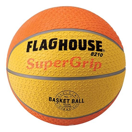 FLAGHOUSE Super - Grip Basketball - Men's Size 7