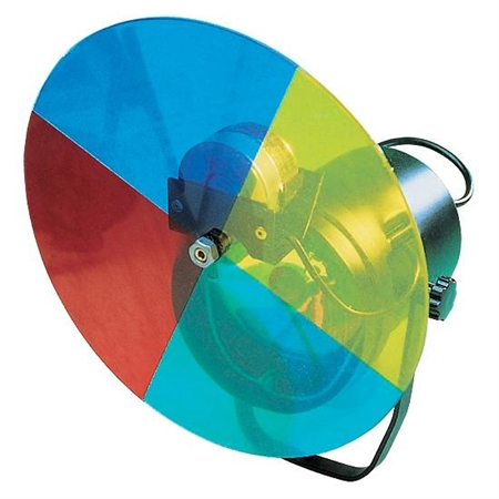 Color Wheel & Spotlight - Replacement Bulb - Kids Special Needs Projectors