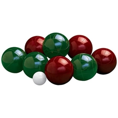 BOCCE Set - Professional