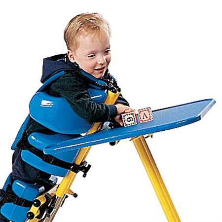 TUMBLE FORMS 2� TriStander� 45 - Optional Tray - Kids Special Needs Standers