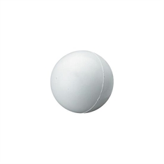 Lacrosse Official Ball - White