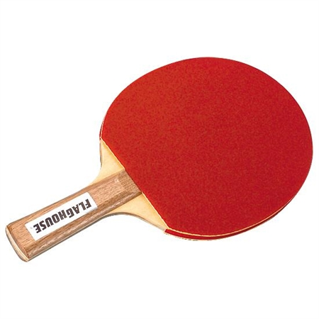 Table Tennis Paddles - Tournament Model - Pips - In