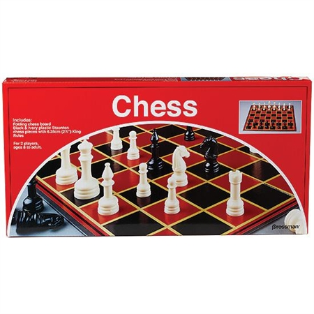 Basic chess set flaghouse - Simple chess set ...