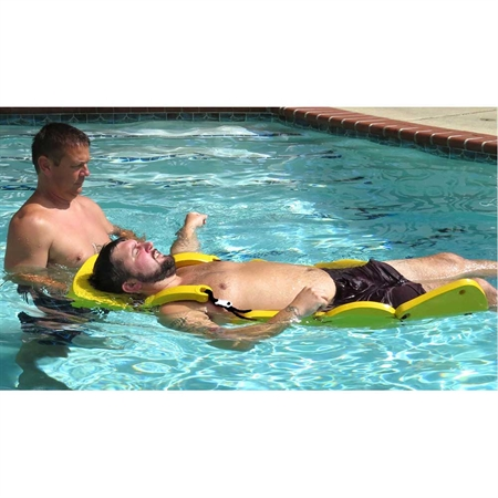 Sectional Raft - Large - Kids Special Needs Water Therapy And Exercise Equipment