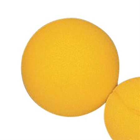 FLAGHOUSE Uncoated H - Bounce Foam Ball - 3 1/2'' dia