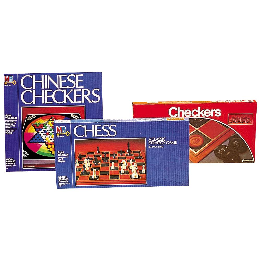 Checkers Flaghouse